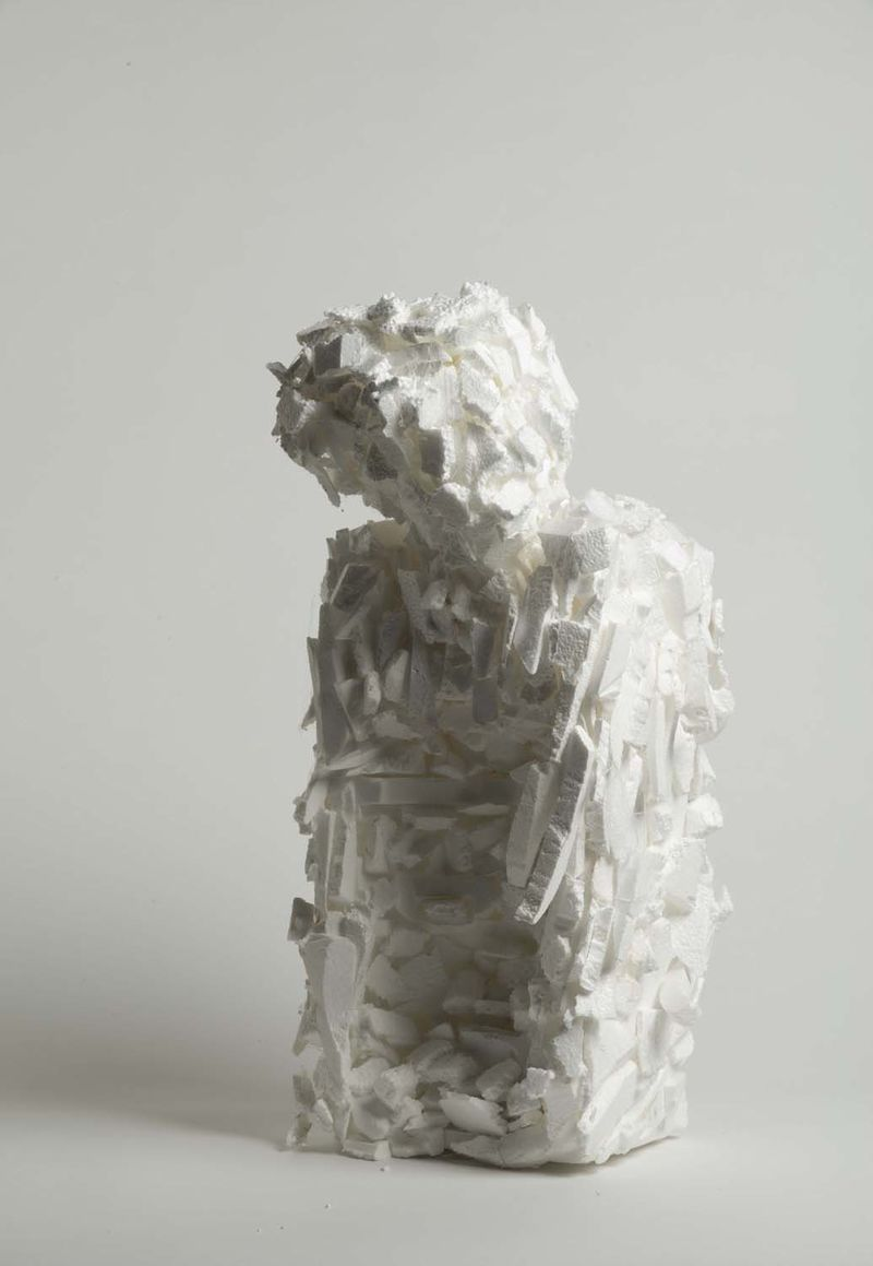 untitled - a Sculpture & Installation by Ronit Keret