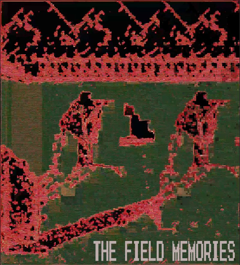 THE FIELD MEMORIES - a Video Art by Nidal Jalouk