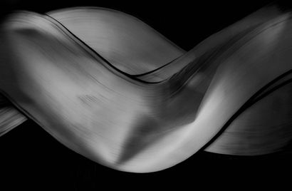 female curves? - A Photographic Art Artwork by Barbara Goertz