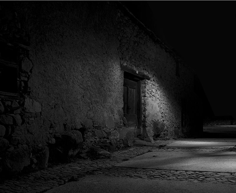 LA NOCHE - a Photographic Art by JOAN PLA & BLANCA SALVAT