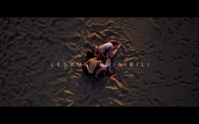 LEGAMI INVISIBILI - a Video Art Artowrk by Asia Sbrugnera