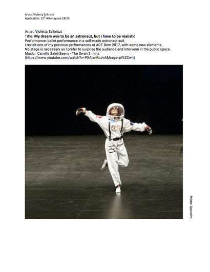 All Arts - Find Art: rea - Artworks: performance