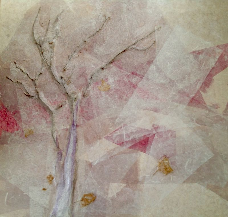 Inverno - a Paint by Annalisa Gheller