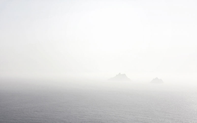 Skelligs - a Photographic Art by TANJA PAK