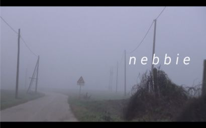 Nebbie - a Video Art Artowrk by Francesca Carion