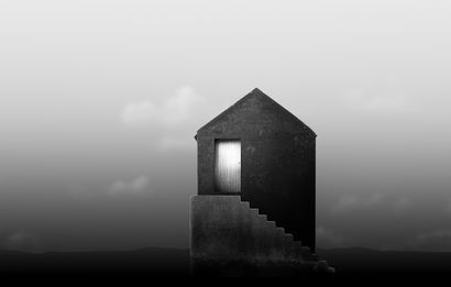 House on Madeira - A Photographic Art Artwork by FLL