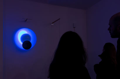 Timescapes: From Clocks to outerspace - A Sculpture & Installation Artwork by Catrinel S.tudio