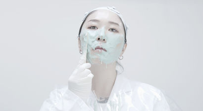 ZENSPA (森)(林)(温)(泉): Bypassing The Conscious Mind  - A Performance Artwork by Eunmi Kim