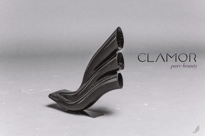 Clamor - pure - a Design Artowrk by Emme Enne