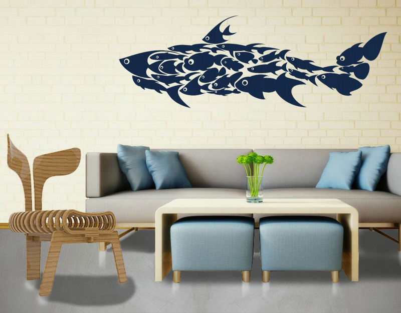 Chair Whale Shark  - a Design by ARKY