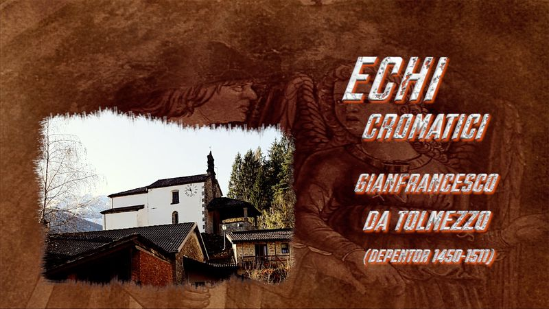 echi cromatici - a Video Art by tito grosso