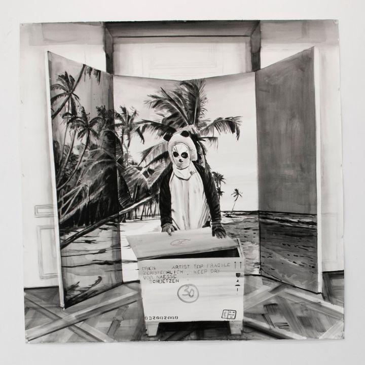 Belén Mazuecos Sánchez | Arte Laguna Prize