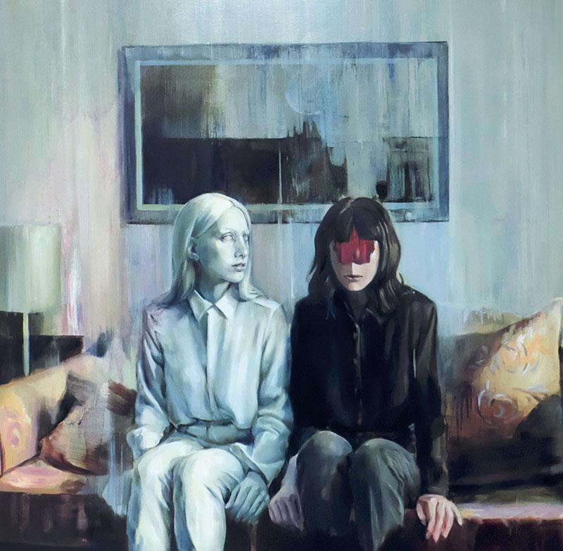 Akihiko Sugiura - Two | Arte Laguna World