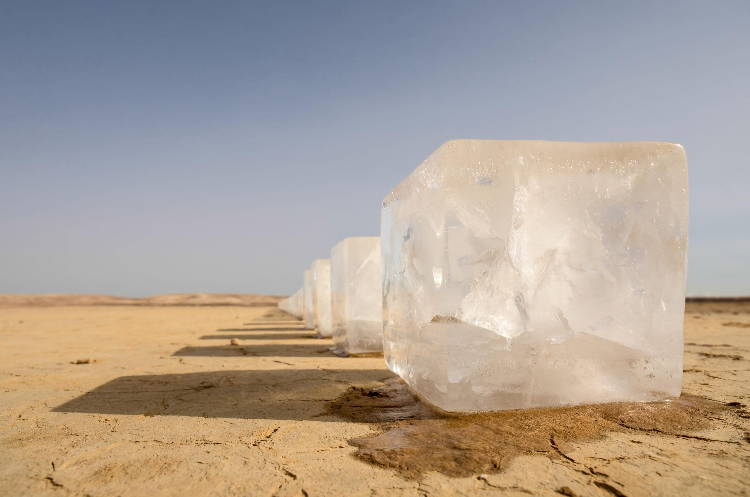 Moshe Vollach | Arte Laguna Prize