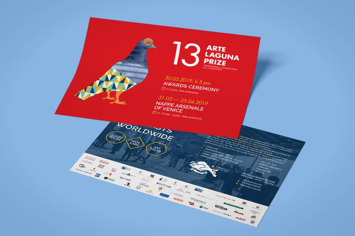 Branding | Arte Laguna World