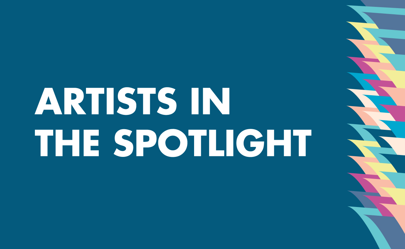 Artist in the Spotlight | Arte Laguna World