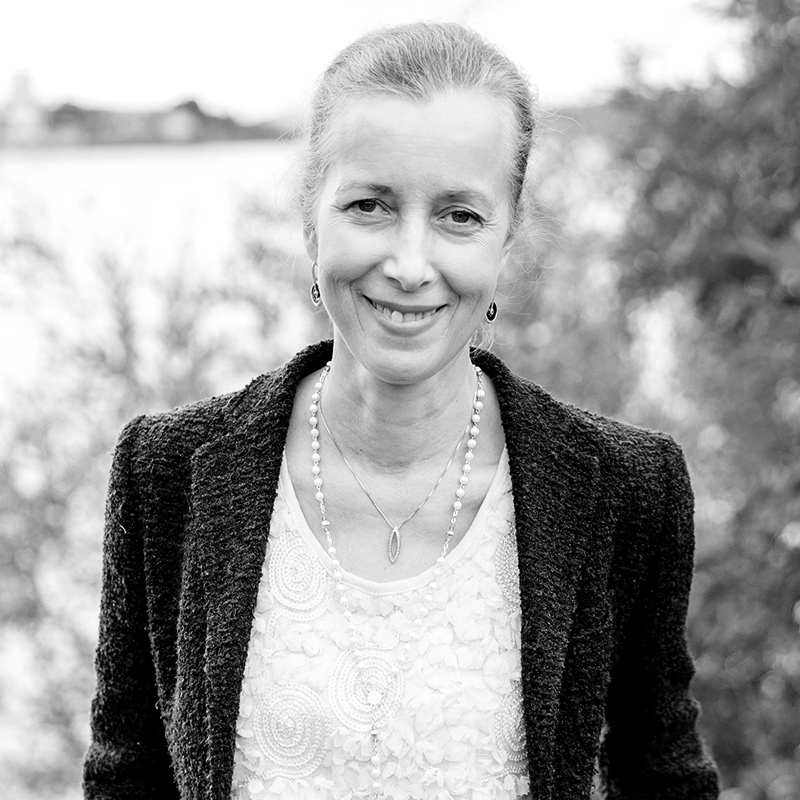 Beate Reifenscheid | Juror of Arte Laguna Prize