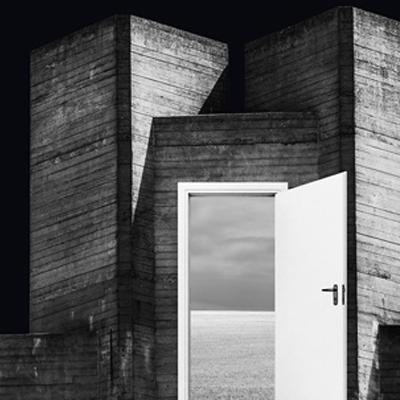 Cristian Stefanescu - Inner Door #01