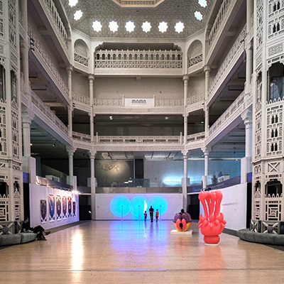 Festivals and Exhibition | Arte Laguna Prize