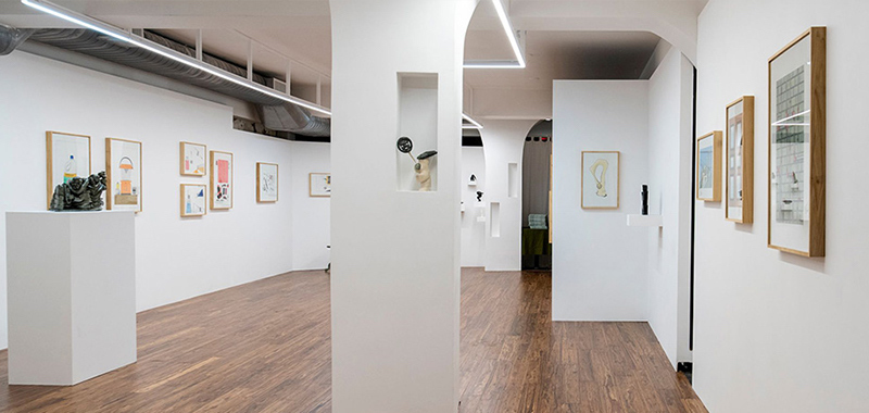 Ki Smith Gallery | Arte Laguna Prize