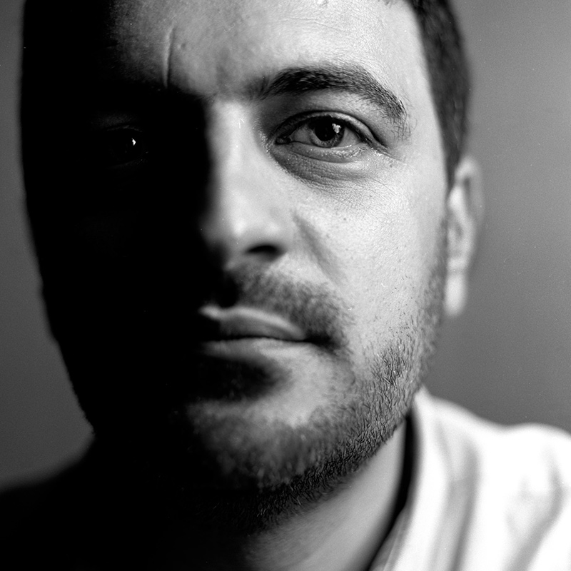 Lorenzo Balbi | Juror of Arte Laguna Prize