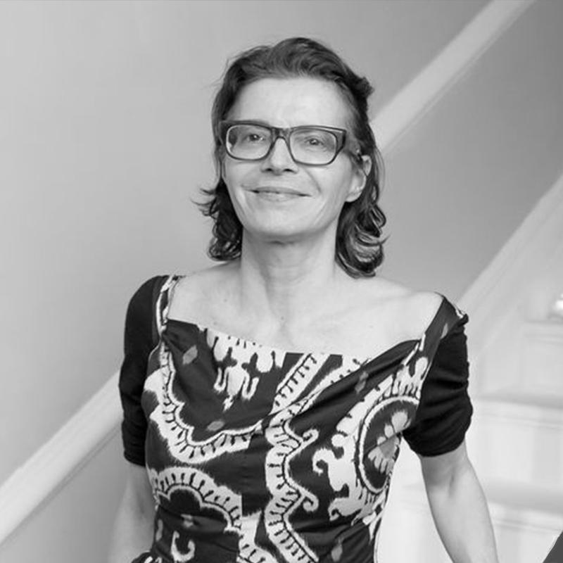 Nathalie Anglès | Juror of Arte Laguna Prize