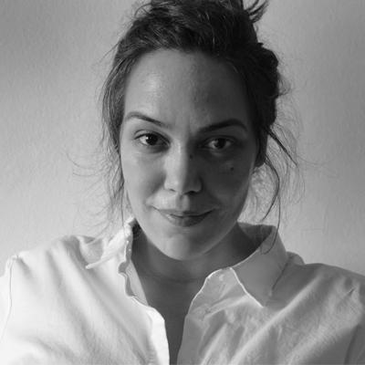 Nevena Ivanović Guagliumi | Arte Laguna Prize Ambassador