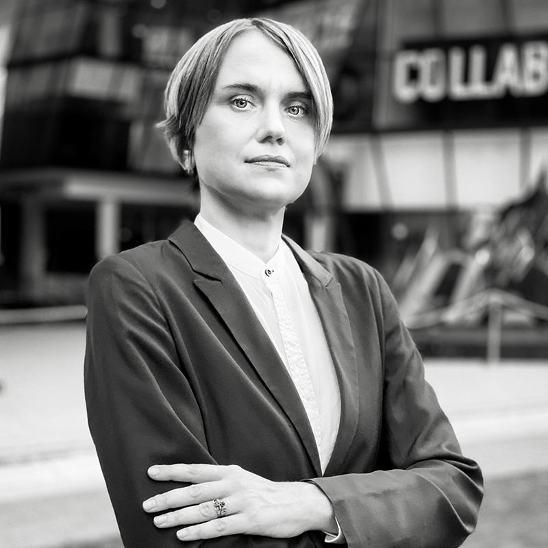 Sophie Goltz | Juror of Arte Laguna Prize