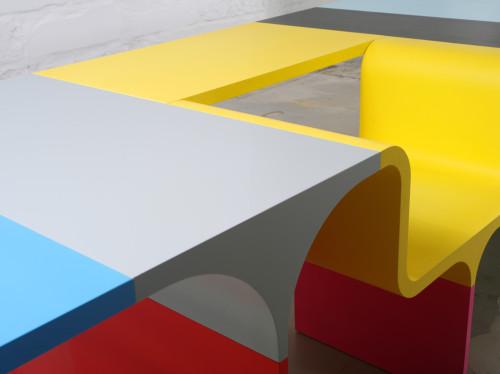 Primoz Jeza | Arte Laguna Prize