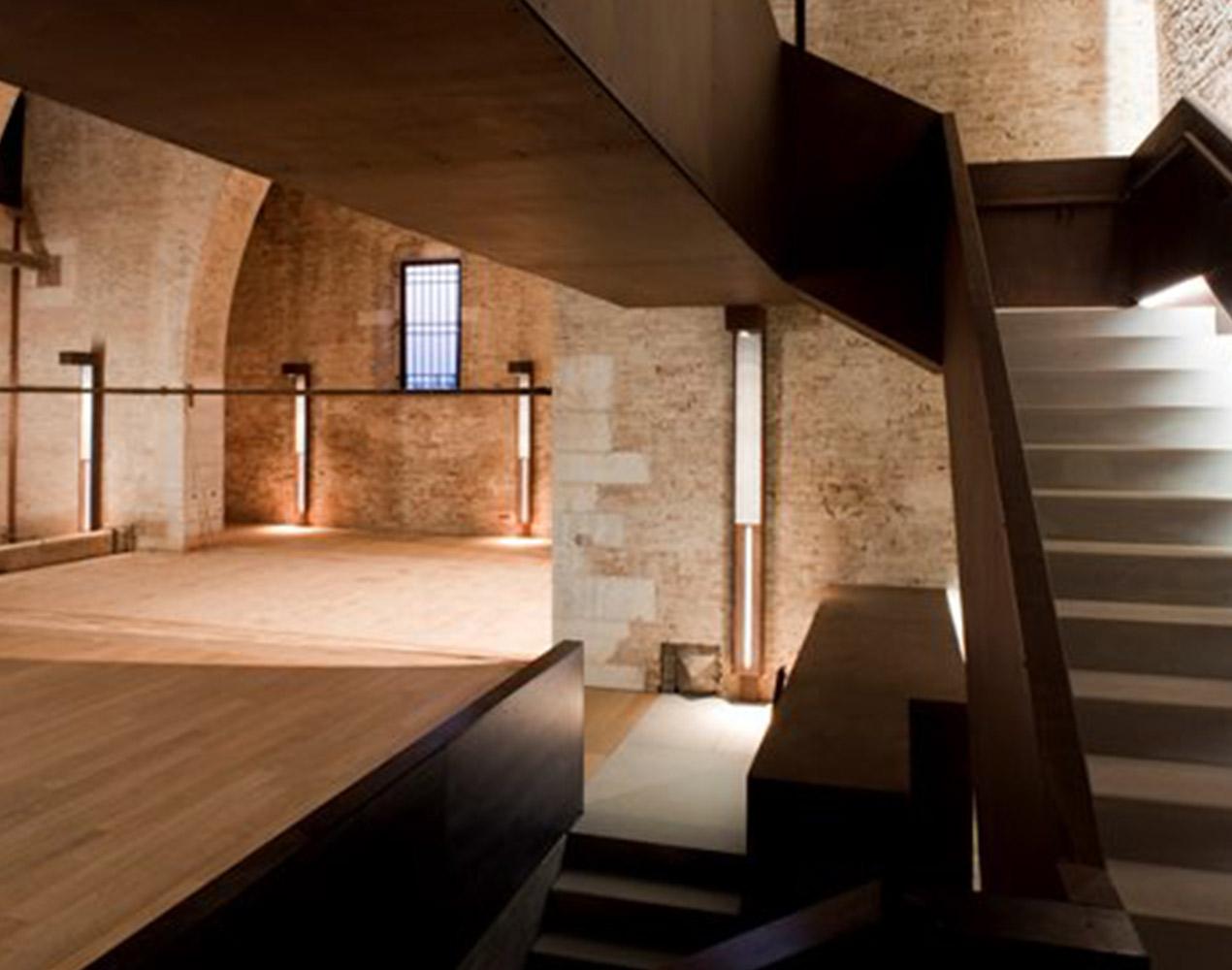 Torre di Porta Nuova | Arte Laguna World