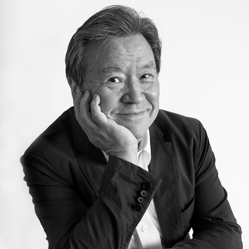 Toshiyuki Kita | Juror of Arte Laguna Prize