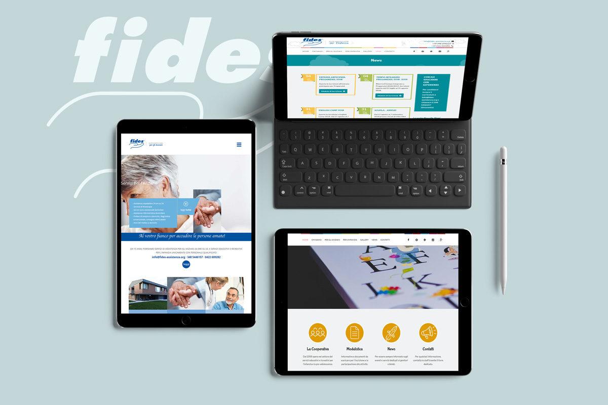 Website Fides