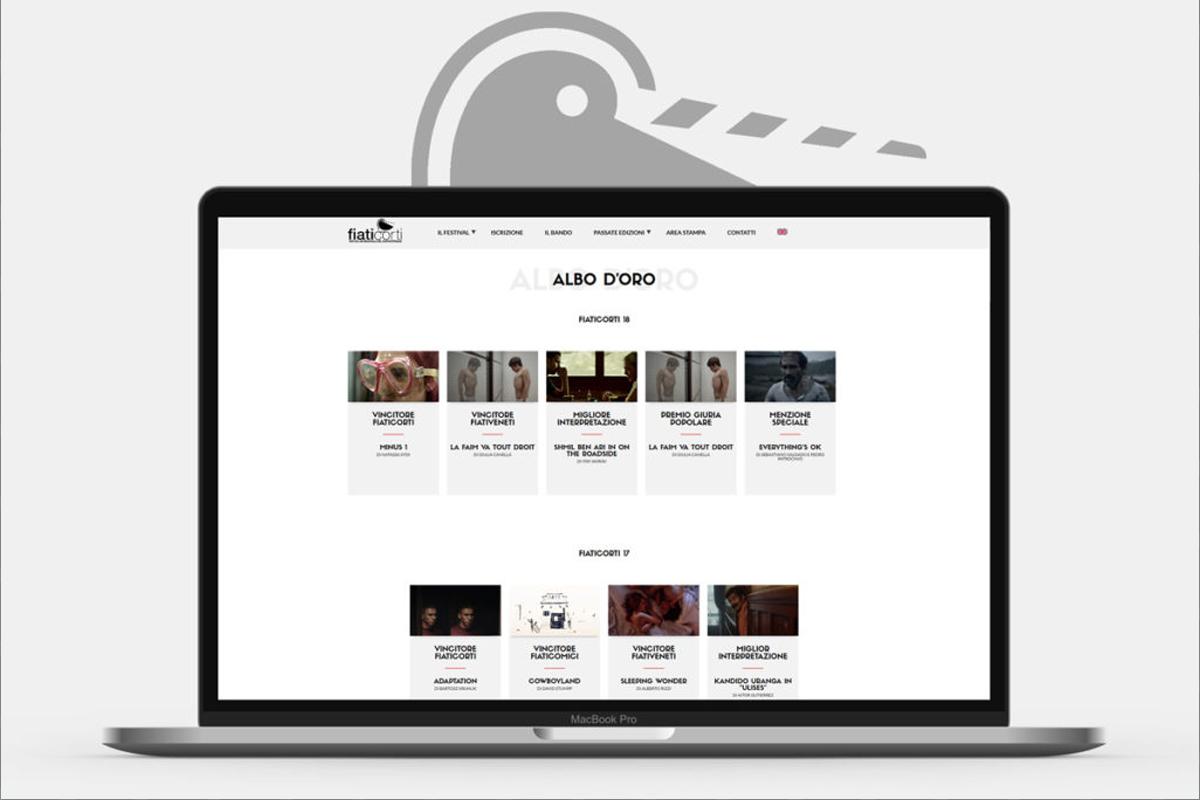 Website Fiaticorti